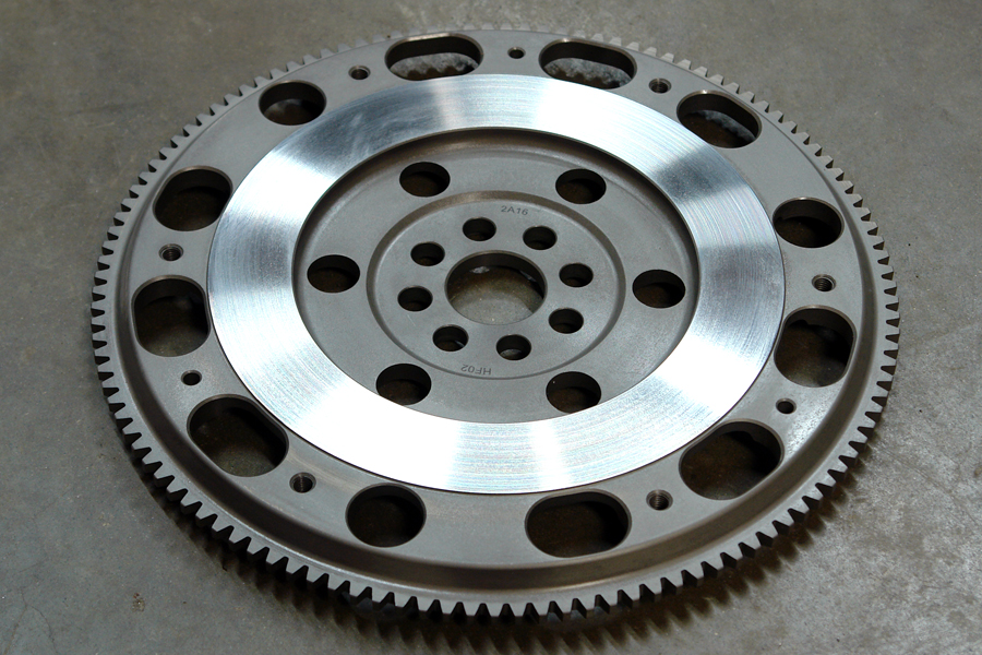 exedy light weight flywheel