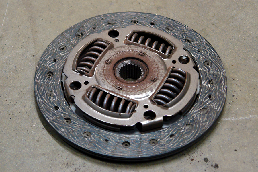 acura rsx oem clutch disc