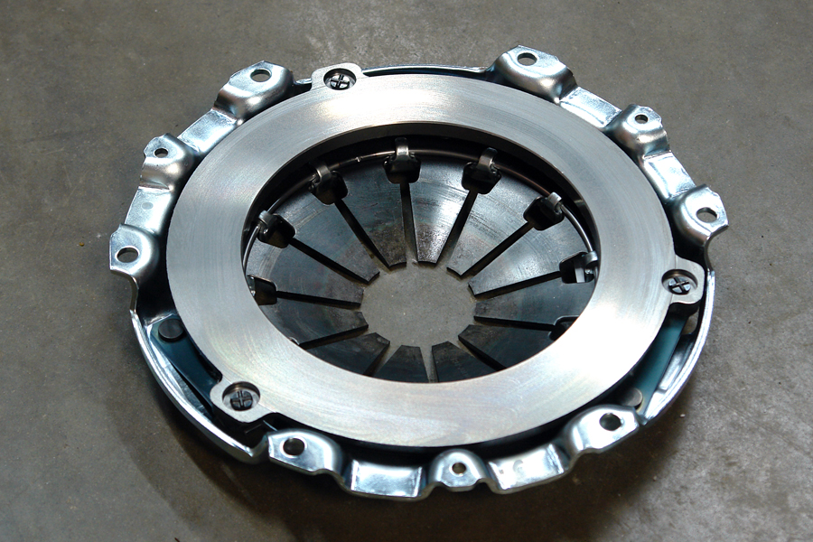 exedy stage 1 pressure plate