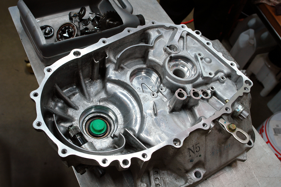 acura rsx k20a2 transmission case