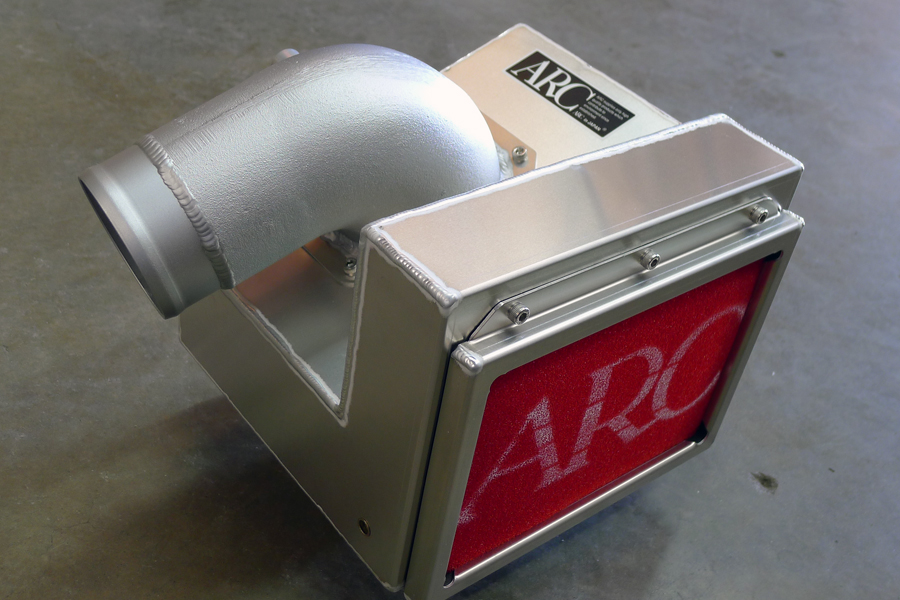 arc super induction box