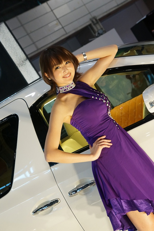 Tokyo Auto Salon 2013